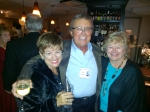 Carol Gonstead, Bill Thomas, Jan Gunderson