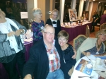 Les McKillips and Carol Gonstead